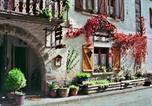 Location vacances Canfranc - Casa Marieta-1