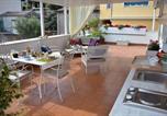 Hôtel Taormina - B&B L'Attico-4
