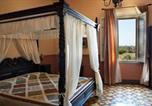 Hôtel Paceco - Villa Immacolatella B&B-2