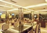 Hôtel Medan - Grand Sakura Hotel-3