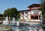Location vacances Soorts-Hossegor - Appartement La Centrale-4