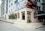 Hôtel Chişinău - Modern City-4