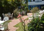 Hôtel La Penita de Jaltemba - Hotel Guayabitos-3