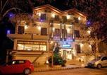 Hôtel Λαμία - Hotel Prigipikon-1