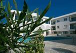 Location vacances Ayia Napa - Napa Blue Apartments-4