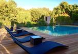 Location vacances Lecci - Les Villas De L'olivier-4