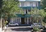 Location vacances Shillong - Apsara Guest House-1