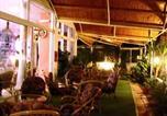 Location vacances Kardamaina - Captain Sun Apartments-2