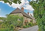 Location vacances Winterbourne Abbas - Rose Cottage-2