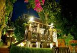 Village vacances Laos - Vang Ngern River Resort-1