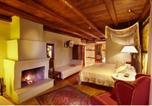 Hôtel Kozani - Semeli Resort-1