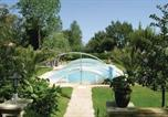 Location vacances Nieul-le-Dolent - Holiday Home La Mauriciere-3