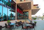 Location vacances Dubaï - E&T Holiday Homes - Palm Views East-3