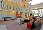 Hôtel Lexington - Americana Inn - Henderson-3