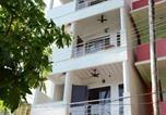 Hôtel Trivandrum - Kovalam Whitepride-4