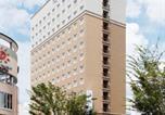 Hôtel Sasebo - Toyoko Inn Sasebo Ekimae-1