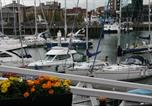 Location vacances Hythe - Pacific Close Serviced Accommodation-3