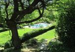 Location vacances La Garde-Freinet - St Clement-1