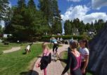 Villages vacances Fredrikstad - Årjäng Camping & Stugor Sommarvik-3