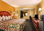Hôtel Vicksburg - Days Inn and Suites - Vicksburg-4