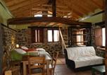 Location vacances Abiada - Hotel Rural Piedra Abierta-3
