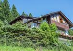 Location vacances Hermagor - Holiday home Waldhof-4