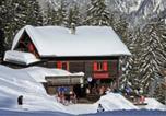 Location vacances Malix - Battagliahütte-4