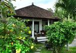Location vacances Karangasem - Cabé Bali-2