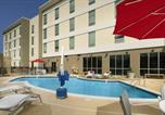 Hôtel Laurel - Home2 Suites by Hilton Hattiesburg-3