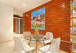 Hôtel Cape Town - Soho Point Serviced Apartments-2