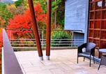 Location vacances Hakone - Kanagawa Hakone Private Onsen Villa-2