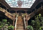 Hôtel Xian de Shangri-La - Gaogong Mansion-1