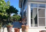 Hôtel Chio - Balim Sultany-1