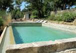 Location vacances Lourmarin - Vaugines Lourmarin-4