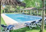Location vacances Murcie - Studio Holiday Home in Murcia-1