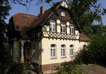 Location vacances Wilsdruff - Vacation Apartment in Dresden (# 4134)-1