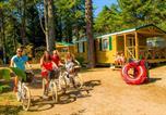 Camping avec Accès direct plage Saint-Quentin-en-Tourmont - Capfun - Dune Fleurie-3