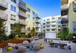 Location vacances North Hollywood - Modern Luxurious Space in Noho Arts District-4