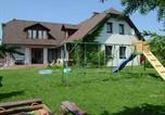 Location vacances Vcelákov - Holiday Home Vlckova-2