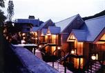 Hôtel Nikkō - Kinugawa Park Cottage-2