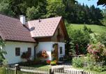 Location vacances Sankt Georgen am Reith - Ferienhaus Lenzau-1