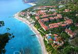 Villages vacances Kas - Liberty Hotels Lykia - Lykia World Oludeniz-1