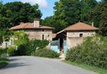 Location vacances Saint-Lattier - La Chapotière-2