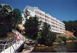 Hôtel Camdenton - Worldmark Lake of the Ozarks-2