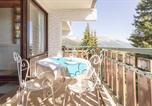 Location vacances Montvalezan - Résidence Alpages-4
