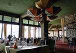 Hôtel Aksum - Yeha Hotel Axum-4