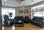 Hôtel Port Dickson - Oyo Rooms Seremban Jaya-4