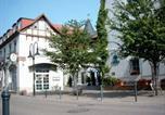 Hôtel Bülstringen - Hotel Wolmirstedter Hof-1