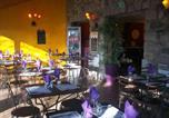 Hôtel Llívia - Le Bistrot de la Place-2