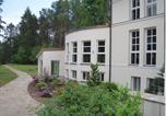 Hôtel Zehdenick - Villa Morgentau Gesundheitsfarm-4